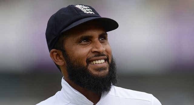 England's Rashid open to Test recall