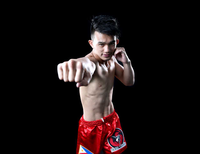 Pacatiw to compete in Brave 14