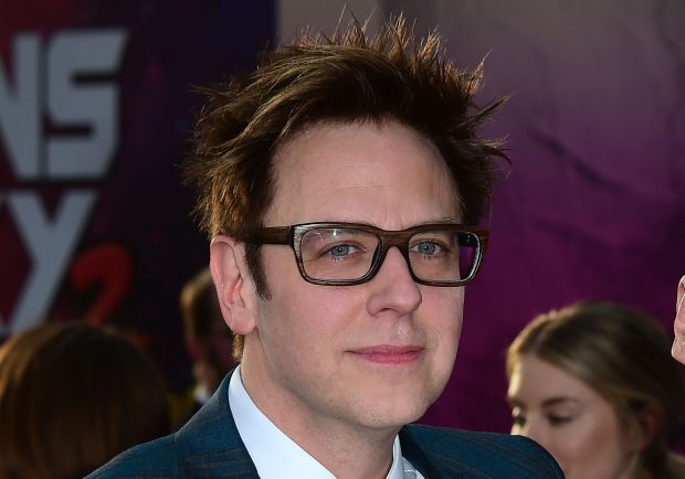 Disney axes director James Gunn over offensive tweets