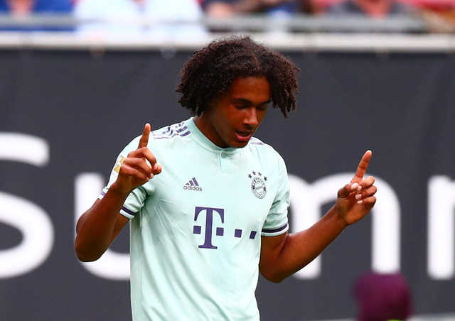 Bayern too strong for PSG in friendly
