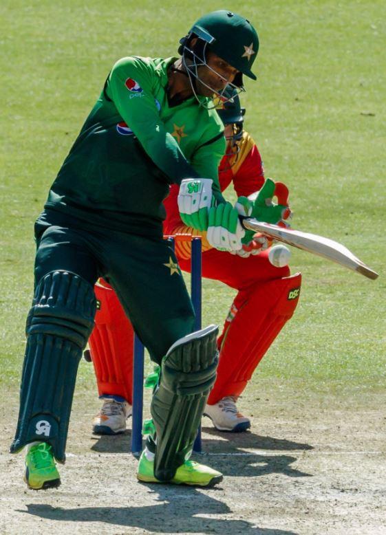 Pakistan's Fakhar Zaman becomes quickest player to reach 1000 runs