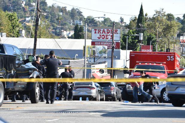 World News: One dead, suspect surrenders after US supermarket hostage drama