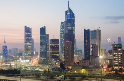 Kuwait consumer spending rebounds in June: NBK