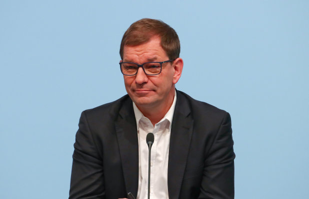 Volkswagen hires BMW engine development expert Markus Duesmann