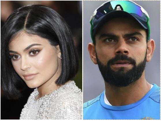 Kylie Jenner tops 2018 Instagram rich list, Virat Kohli 17th