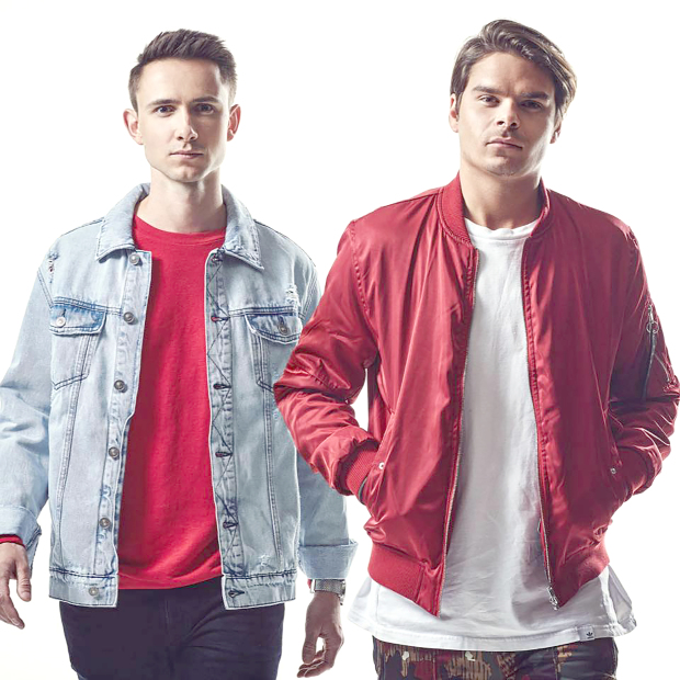 Powerhouse duo to spice up Vibes show