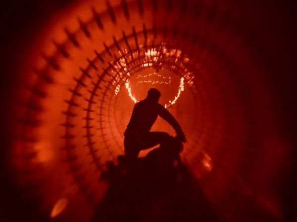 Here's a sneak peek of Salman Khan from 'Bharat'