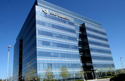 SNC-Lavalin signs $180m contract with KIPIC