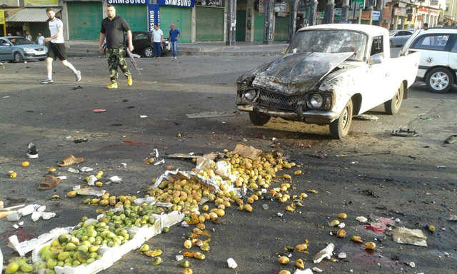 IS attacks kill 215