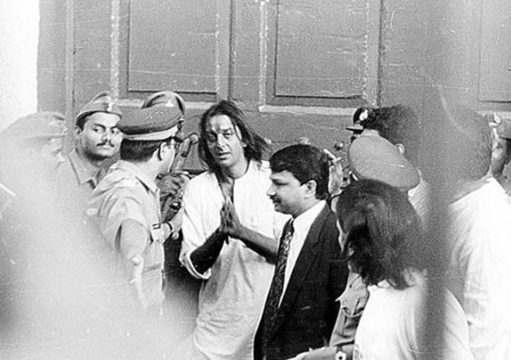 Bollywood: Happy Birthday Sanjay Dutt! Some vintage photos of him you may have not seen