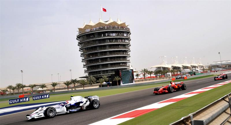 F1 scraps plans to hold winter testing in Bahrain