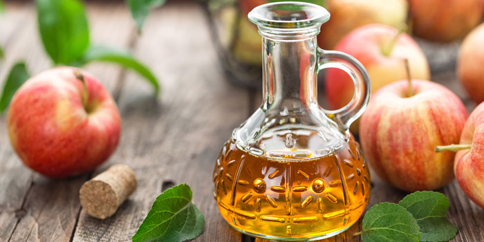 Apple Cider Vinegar to Increase Energy and Stamina