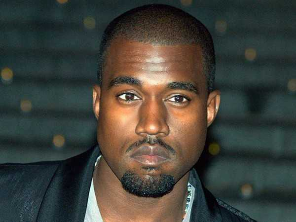 Kanye's father diagnosed with cancer
