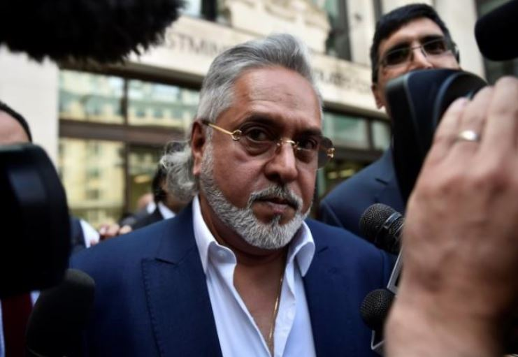 Vijay Mallya 'devastated' to lose control of Force India