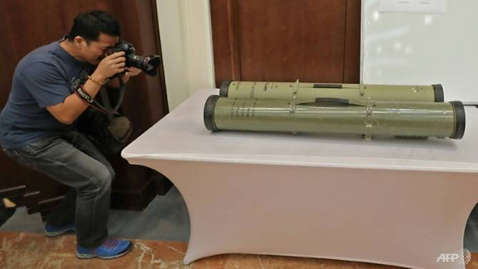 UN panel finds further evidence of Iran link to Yemen missiles