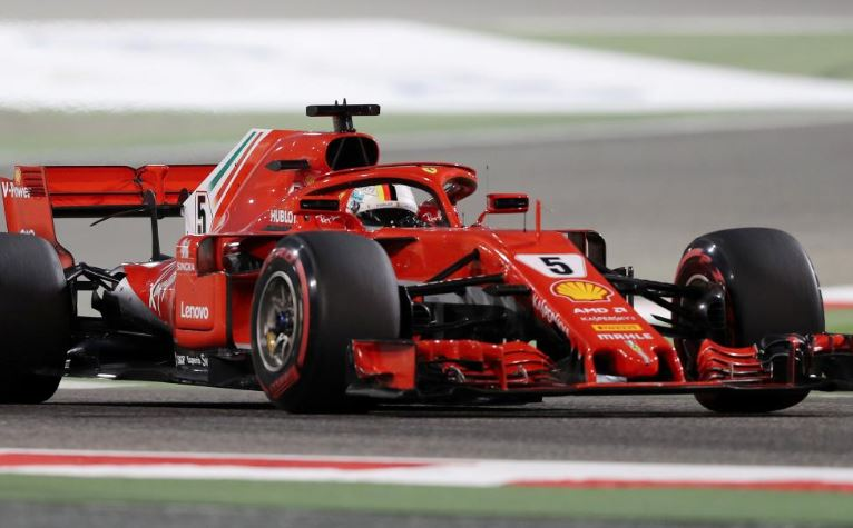 Bahrain F1 test plans abandoned