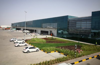 Oman Air Cargo upgrades cargo hub facility