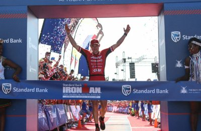 Oman to host first Ironman event