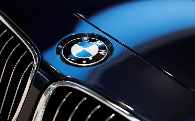 Motoring Bmw To Build One Billion Euro Electric Car Factory In Hungary