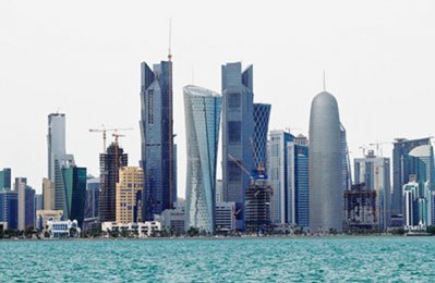 Qatar set to award $85bn construction projects
