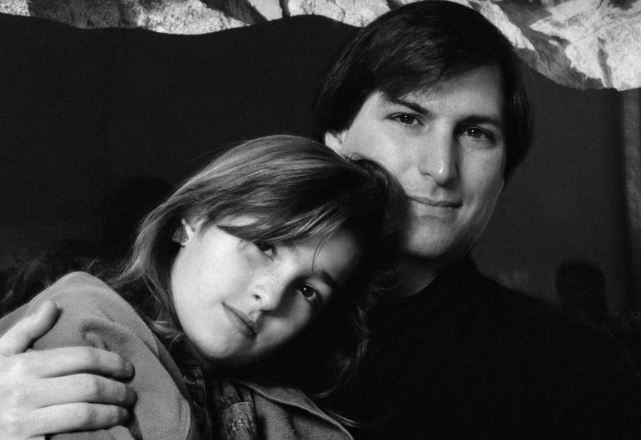 Steve Jobs lied about naming Apple Lisa after daughter