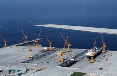 Port of Duqm offers 100 hectares more for investment