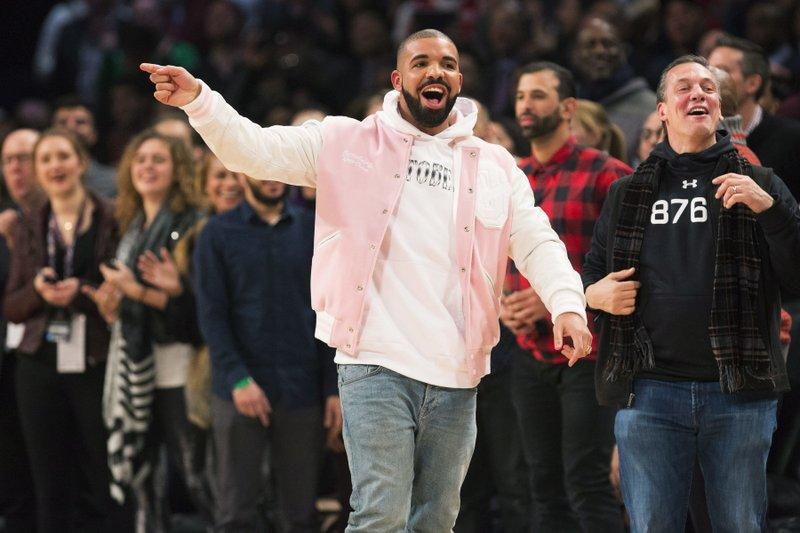Drake drops 'In My Feelings' video chock full of cameos