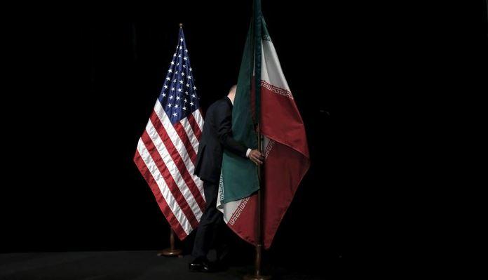 US-Tehran talks move