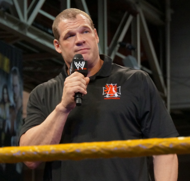 Former WWE star Kane elected mayor in Tennessee