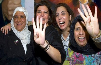 Kuwait grants women full political, constitutional rights