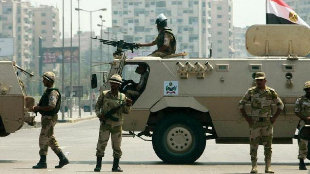 Egyptian army says 52 militants killed in Sinai