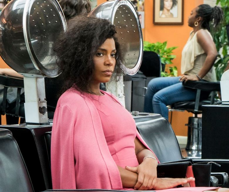 Netflix's 'Nappily Ever After' gets women's thumbs up