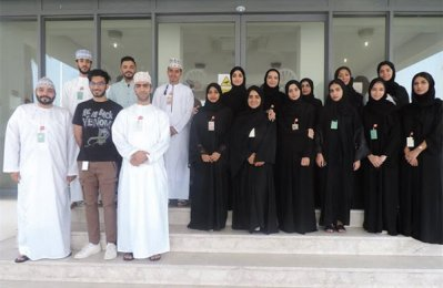Shell Oman kicks off internship for 32 students