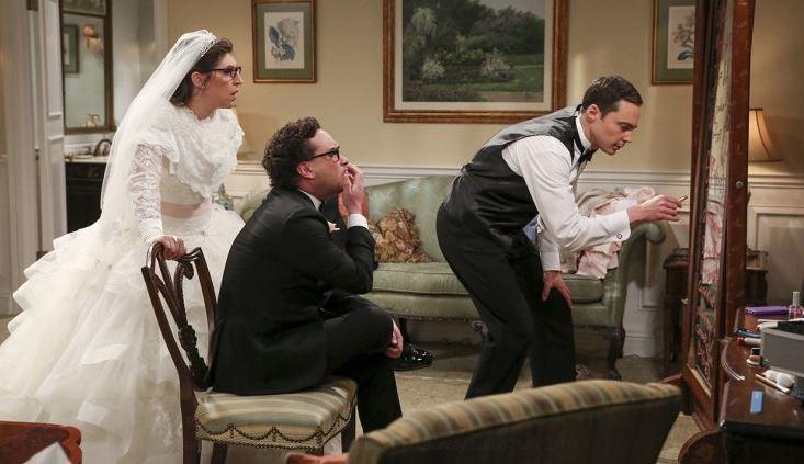 Renewal talks for 'Big Bang Theory' season 13 underway
