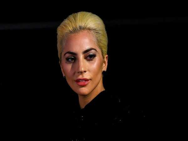 Lady Gaga apologises for speaking 'too soon' about Rick Genest's death