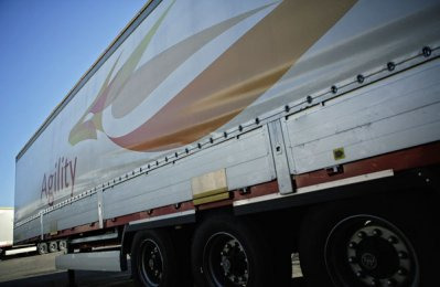 Agility reports 18.7pc increase in Q2 earnings