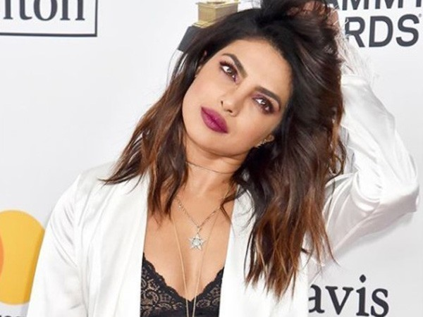 Priyanka is 'so excited' about 'The Sky Is Pink'