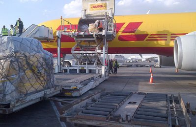 DHL names new country managers for Oman, Qatar, Egypt