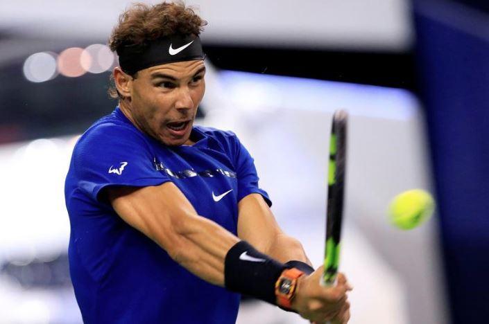 Nadal leads way into Toronto third round