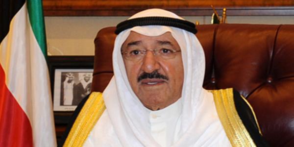 Kuwaiti Amir voices support to Saudi
