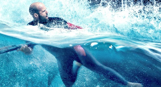Film Review: Shark thriller guarantees bloodless action
