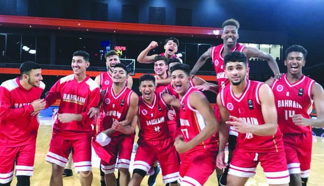 Bahrain youth finish seventh