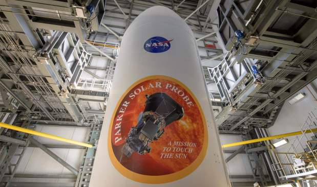 Tech Talk: NASA postpones for 24 hours launch of historic spaceship to Sun