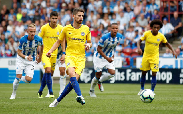 Chelsea and Spurs off to bright starts