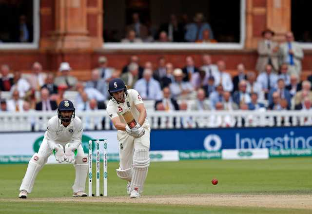 England in driver's seat as Woakes hits century