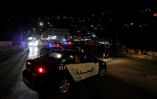 Three Jordanian officers killed in raid on 'terror cell'