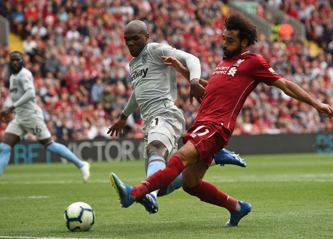 PREMIER LEAGUE: Liverpool thrash West Ham, City start on winning note