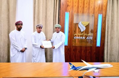 Oman Air reaffirms commitment to support people with special needs