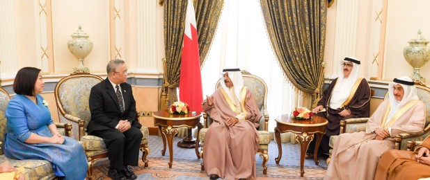 Photo Gallery: Growing relations between Bahrain and Thailand praised