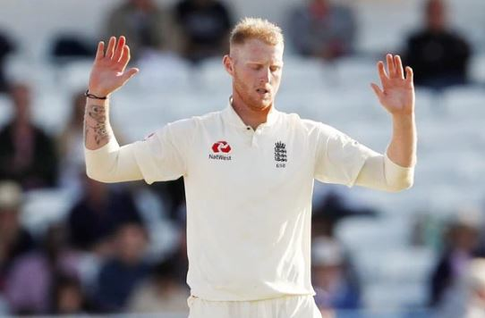 Stokes left out of England team